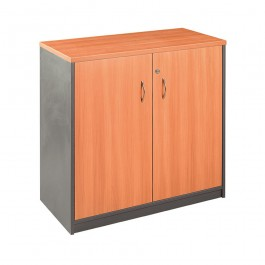 Office Lockable Stationery Cupboards H720mm