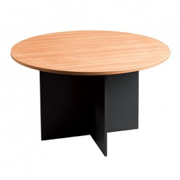 Office Round Meeting Conference Table Multi Option