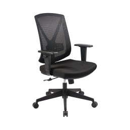 Buro Brio II Executive Ergonomic Mesh Back Chair