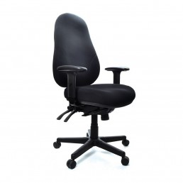 Buro Persona Executive High Back Multi Shift Chair