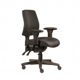 Spark Fully Ergonomic Chair Multi Option