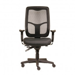 ErgoSelect Swift Ergonomic Mesh Chair