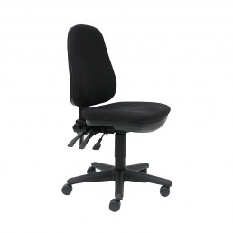 ErgoSelect Scoop Premium Ergonomic Chair No Arms Multi Colour