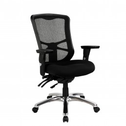 Ultimo Medium Mesh Back Operator Chair