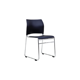 Buro Maxim Stacking Chair