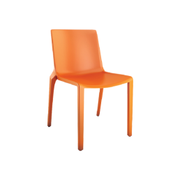 Buro Meg Stacking Chair