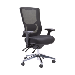 Buro Metro II High Back Office Chair