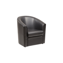 Buro Rosa Tub Chair