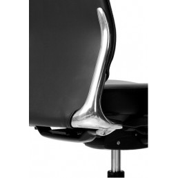 LUX Executive High Back Leather Chair