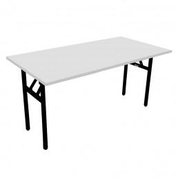 Hayley Steel Framed Folding Table