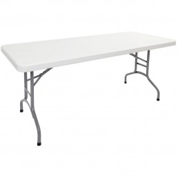 Poly Folding Table