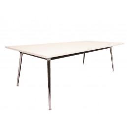 Rapid Manager Boardroom Table