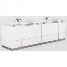 Hugo Plus Reception Desk