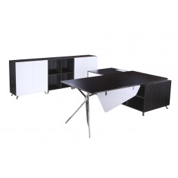 Forza Desk and Return