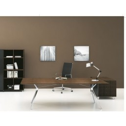 Forza Executive Office Desk