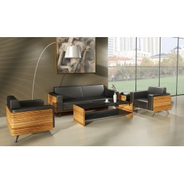 Novara Lounge Package with Coffee Table