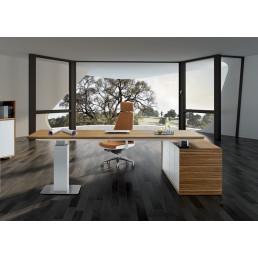 Evolution Executive Electric Height Adjustable Desk