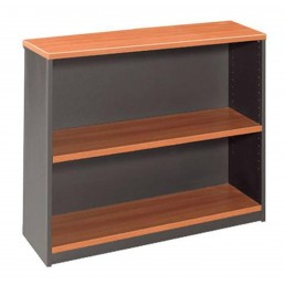 OM Office Open Bookcase H900mm