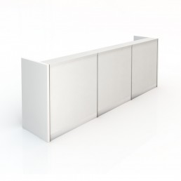 Kent Office Reception Counter Multi Option 3390mm